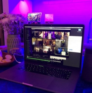 Feste virtuali online il Blog degli eventi e compleanni online eventi aziendali da casa streaming zoom