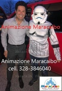 feste aziendali online eventi in streaming animazione maracaibo con matteo marzotto festa dondup Marzotto
