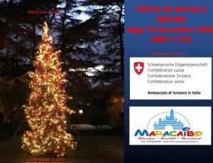 Feste Aziendali online Evento online Ambasciata Maracaibo festa natale eventi aziendali aziende imprese natalizi